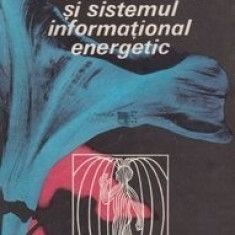 Acupunctura si sistemul informational energetic - Teodor Caba