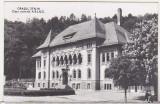 bnk cp Orasul Stalin - Casa centrala ARLUS - circulata