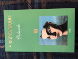 Orlando, aut. Virginia Woolf, Ed. Rao 2011, noua