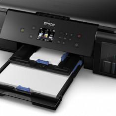 Multifunctional inkjet color epson ecotank ciss l7180 dimensiune a3 (printarecopiere