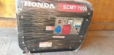 Generator si pompa foto