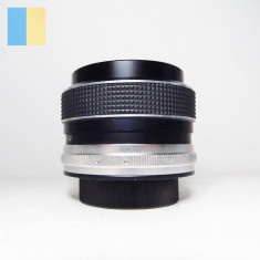 Obiectiv Prinz Auto-Universar 35mm f/2.8 montura M42