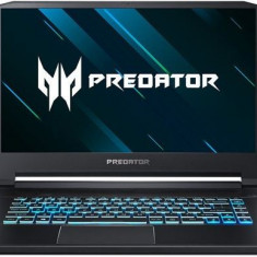 Laptop Gaming Acer Predator Triton 500 PT515-51 (Procesor Intel® Core™ i7-9750H (12M Cache, up to 4.50 GHz), Coffee Lake, 15.6inch FHD, 16GB, 1TB SSD,
