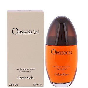 Calvin Klein Obsession EDP 100 ml pentru femei foto