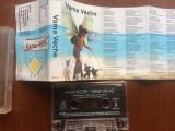 Vama veche album caseta audio 1999 a&a records muzica pop rock