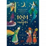 1001 de nopti (Basme arabe istorisite de Eusebiu Camilar - vol I)
