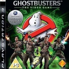Joc PS3 Ghostbusters - The videogame