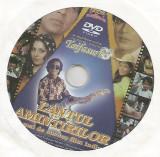 A(01) DVD-LANTUL AMINTIRIL;OR-Jurnalul National, Romana