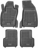 Covorase presuri cauciuc Premium stil tavita Jeep Renegade 2014-2020