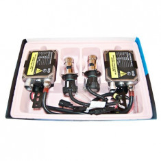 KIT XENON H4 HI/LOW 8000K EuroGoods Quality, Proline