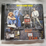 Cd The Who - Who Are You