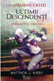 Cumpara ieftin Assassin's Creed. Ultimii descendenti. Mormantul hanului/Mathew J. Kirby