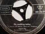 Johnnie Ray – Yes Tonight Josephine/ (1960/Philips/RFG) - Vinil Single pe '7/NM