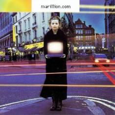 Marillion Marillion.Com Mediabook (cd)