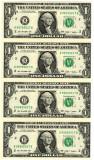 Coala Bancnote - USD - Statele Unite ale Americii 1 Dolar $ - 2009