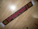 Fular al suporterilor Echipei Fotbal FC Frankfurt Germania ,L= 144 cm