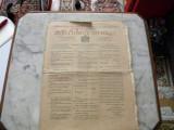 "Ziarul "" Monitorul Oficial "" 1892"