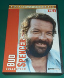 Bud Spencer Collection vol. 1 - 8 DVD - subtitrat in limba romana