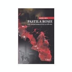 Pastila rosie
