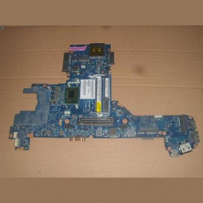 Placa de baza laptop Noua Dell Latitude E6320 Motherboard Intel i5 2520M G45F1 foto