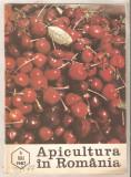 Revista Apicultura in Romania  nr.5-1987