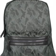 Camo Jacquard Backpack Urban Classics ONE SIZE EU