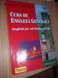 Olea Ciuciuc Eugenia Tanasescu Curs de engleza generala  Teora