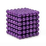 Puzzle Magnetic Neocube 216 bile magnetice 5mm