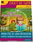 Limba si literatura romana. Clasa III/Daniela Berechet, Florian Berechet, Jeana Tita, Lidia Costache