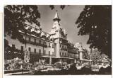 CPIB 15761 CARTE POSTALA - CALIMANESTI. SANATORIUL BALNEAR, PAVILIONUL , RPR