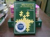 Marketing. An introductory text - Michael J. Baker (Marketing. Un text introductiv)