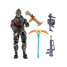 Set Fortnite cu 1 figurina (1x1 Builder Set) - Black Night S1