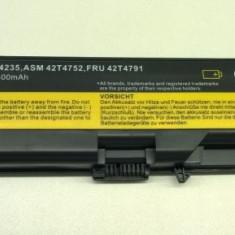 Baterie laptop noua Lenovo T410/420/T510/T520