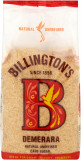 Cumpara ieftin Zahar brun Demerara 500g Billington's