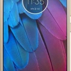 Telefon mobil Motorola Moto G5S 32GB Dual SIM 4G Gold