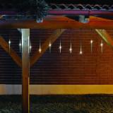 Ghirlanda 5 turtuti luminosi, 50 LED-uri, interior si exterior, Home