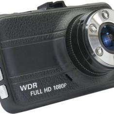 Camera auto PNI Voyager S1250 , cu DVR, Full HD 1080p, LCD 3inch, G-senzor, Card microSD 16Gb inclus