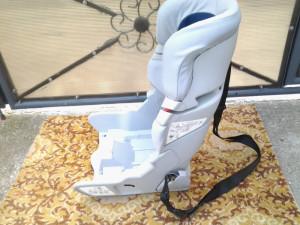 BMW Isofix 9-36 kg scaun auto copii