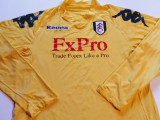 Tricou fotbal - FC FULHAM (Anglia)