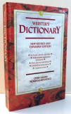 WEBSTER`S DICTIONARY , 1993