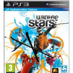 Winter Stars - Move Compatible PS3