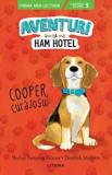 Aventuri la Ham Hotel. Cooper, curajosul. Nivelul 5/Shelley Swanson Sateren, Deborah Melmon