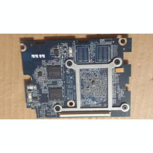 placa video TOSHIBA SATELLITE P200 P205 p205d p200d  nVidia GeForce Go 7600