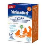 Minimartieni Futura 3-6 Ani 30tbl Walmark Cod: walm00496