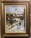 Peisaj la Balcic - Lucian Grigorescu