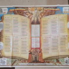 calendar ortodox din anul 1982