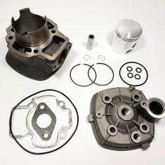 Kit Cilindru Set Motor + CHIULOASA Scuter Piaggio NRG 80cc 4 colturi APA