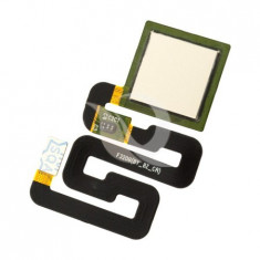 Flex senzor, xiaomi redmi 3, fingerprint, gold