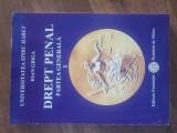 IOAN GRIGA – DREPT PENAL - PARTEA GENERALA, VOL. I