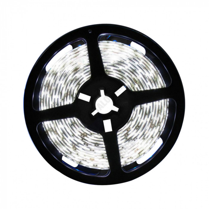Banda LED, Alb